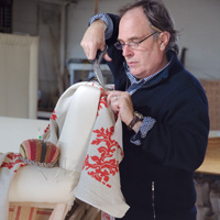 Design Wise, McLaughlin Might Just Be New Englandu0027s Best Kept Secret,  Serving As A Go To Resource For Persnickety Décor Pros (local Designer  Frank Roop ...