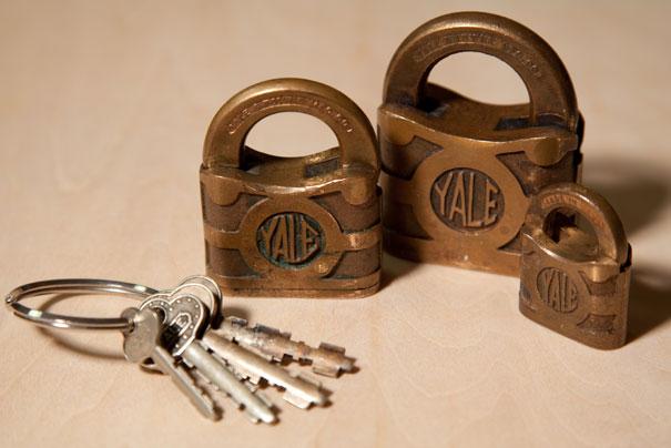 The Locks To A Lock Picker S Heart