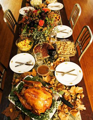 Restaurants Open On Thanksgiving Boston Area