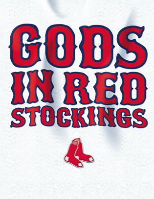 Gods In Red Stockings