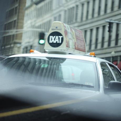 boston cabs sq