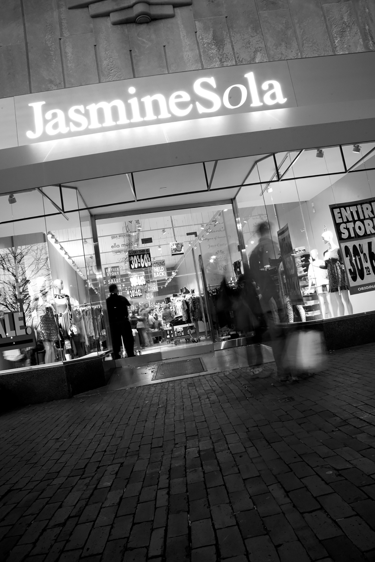 jasmine sola