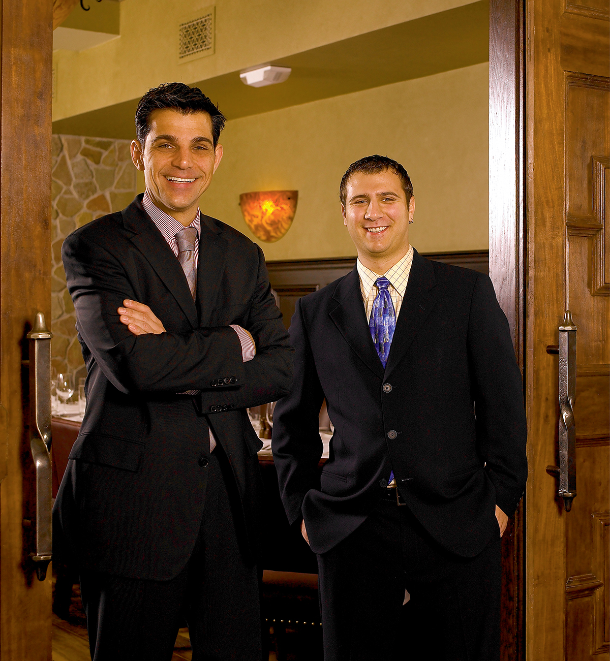 toscano owners