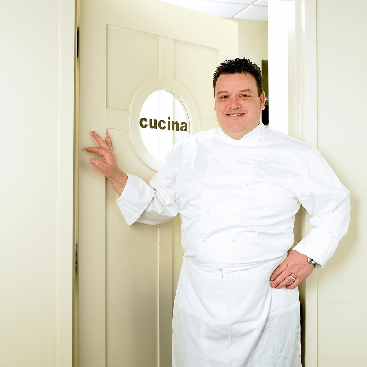 l'andana chef