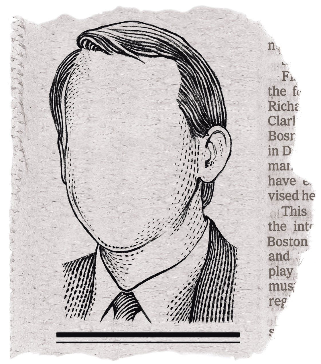 Illustration by Joe McKendry