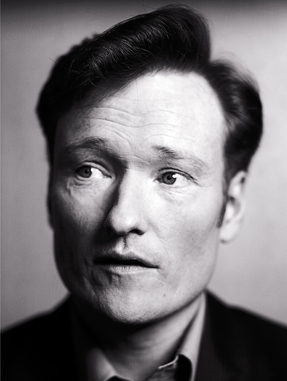 conan photo by john goodman