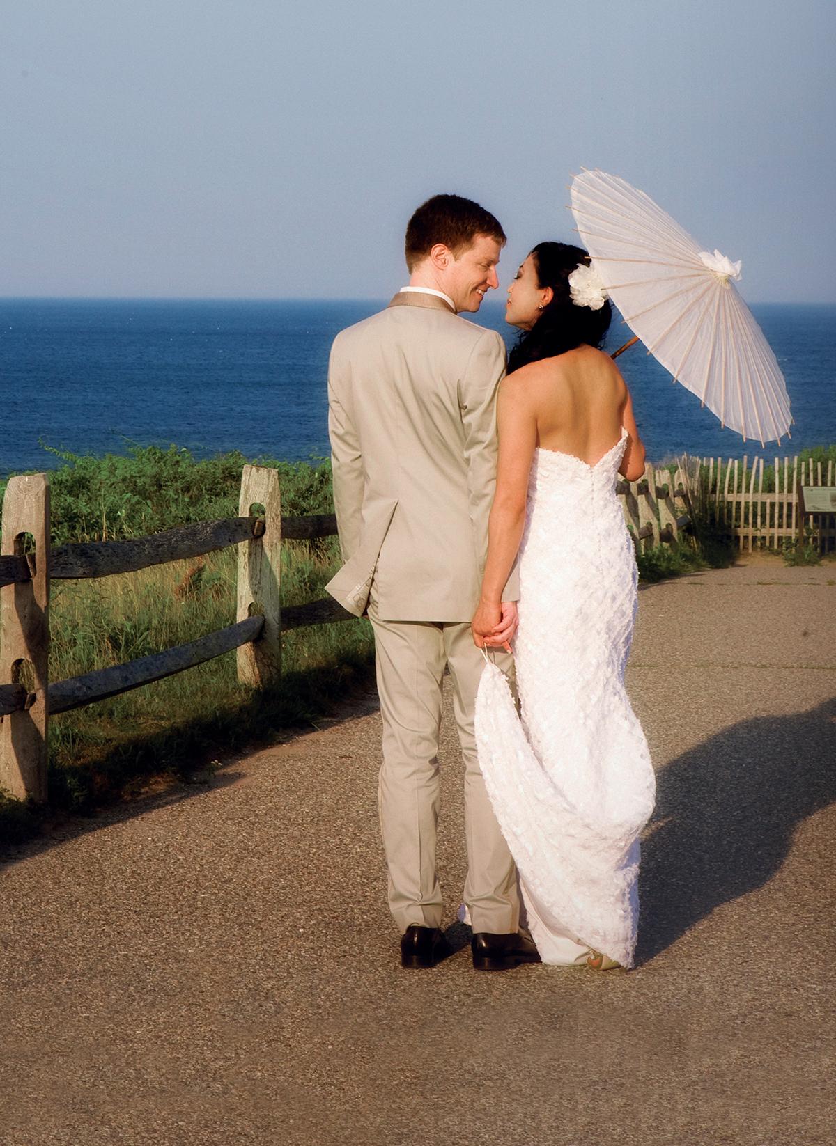 new england wedding