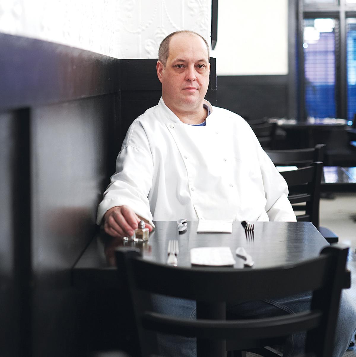 marliave chef