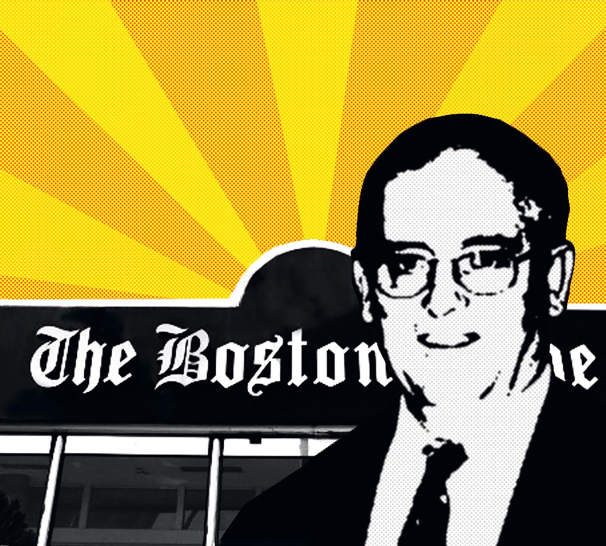 boston globe family