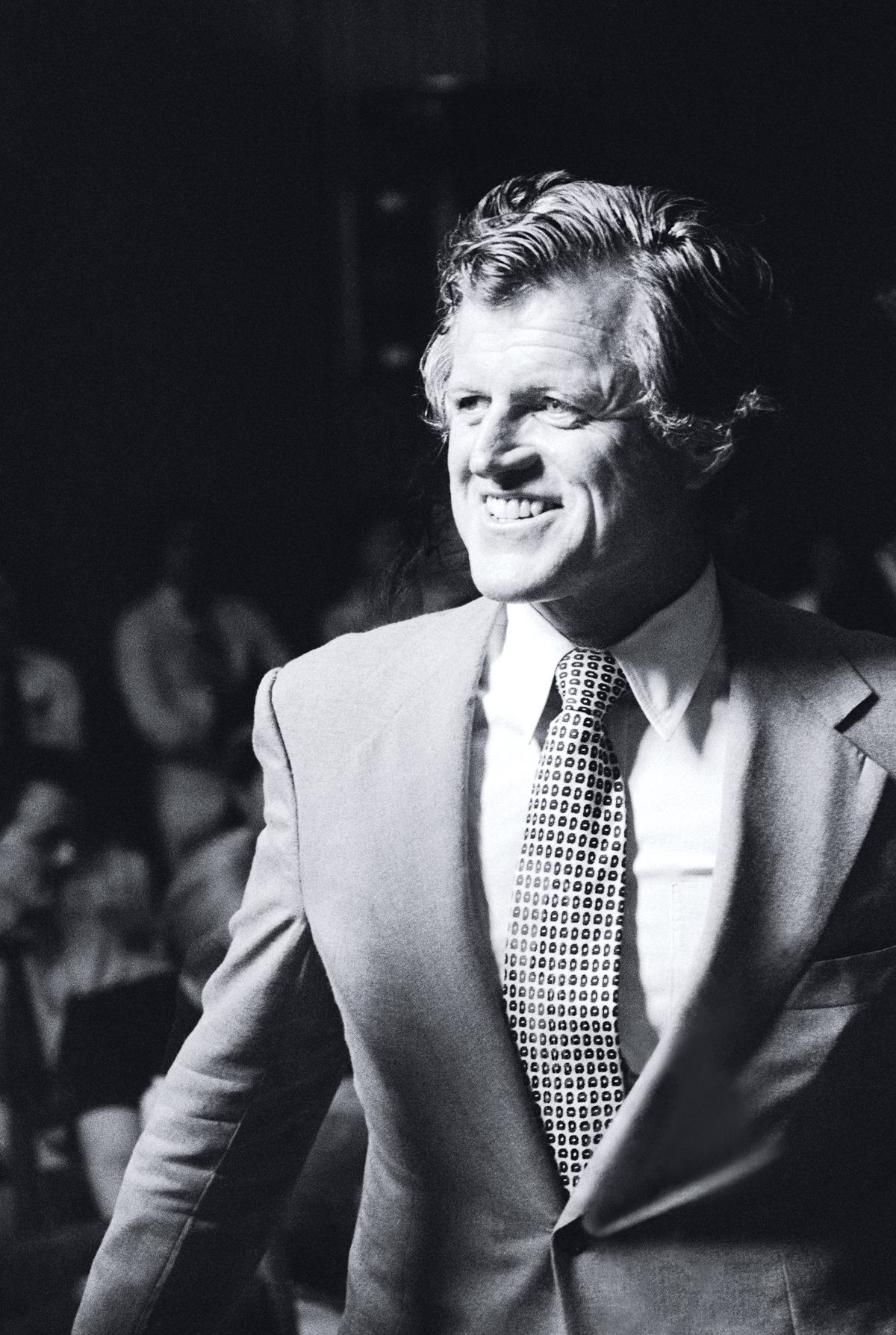 The Best Kennedy