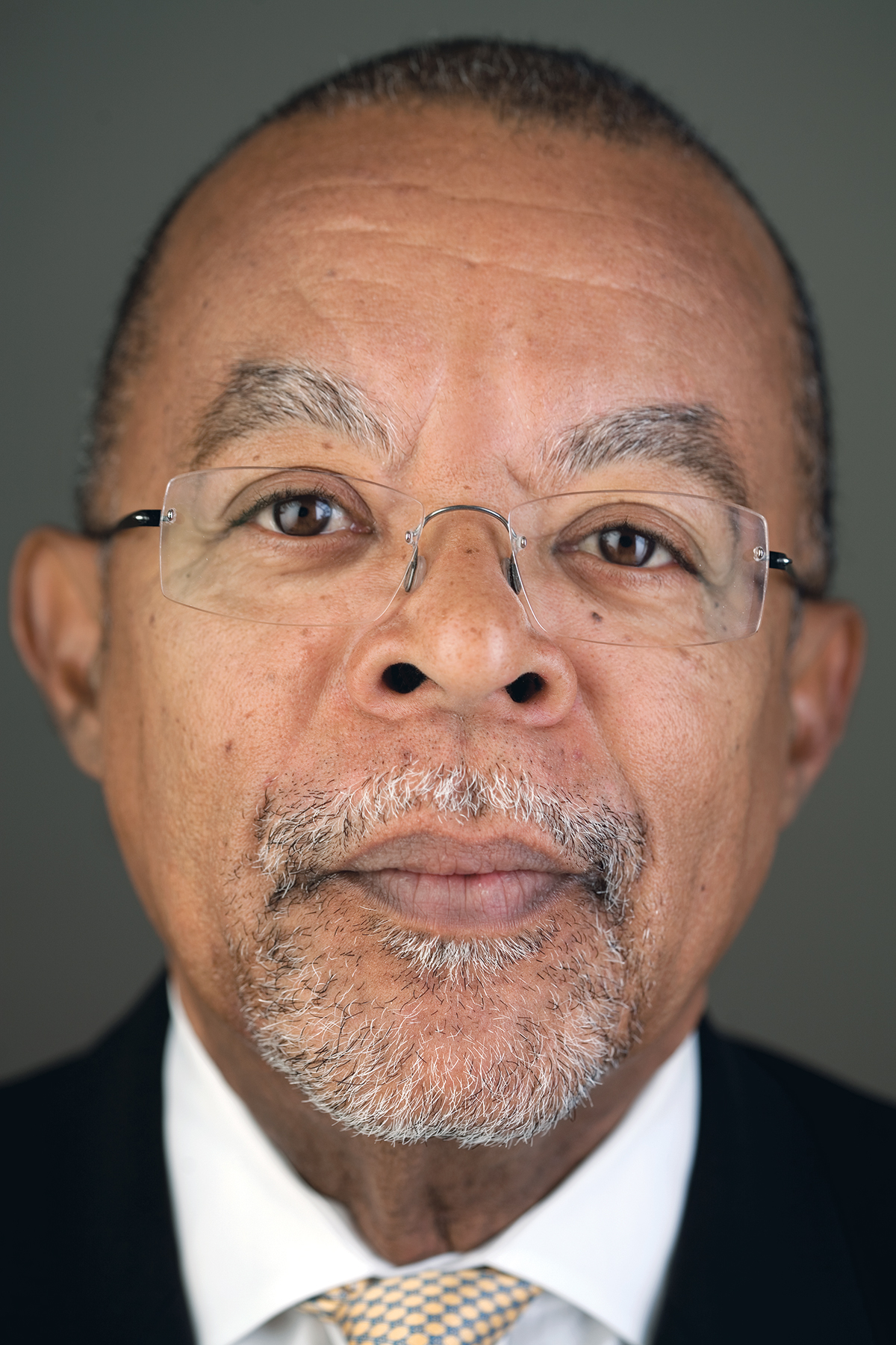Top of Mind Henry Louis Gates