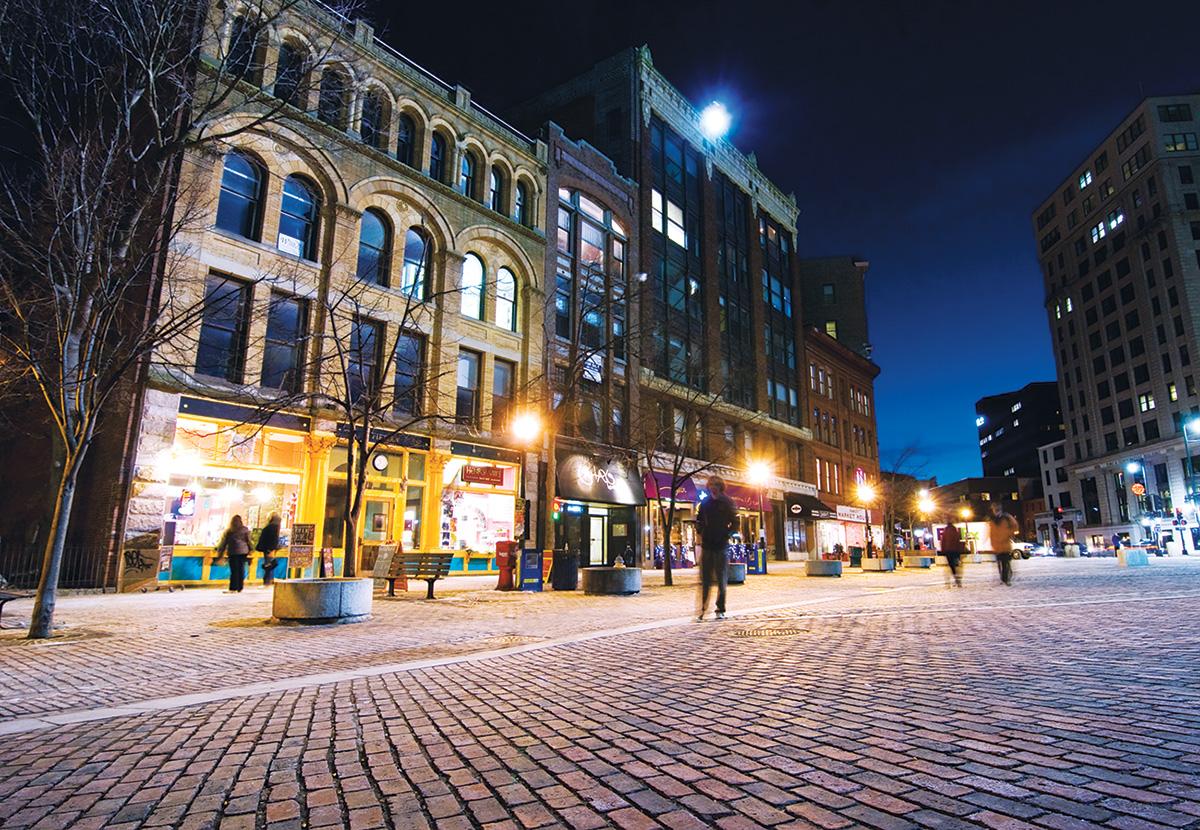The $500 Weekend Portland, Maine