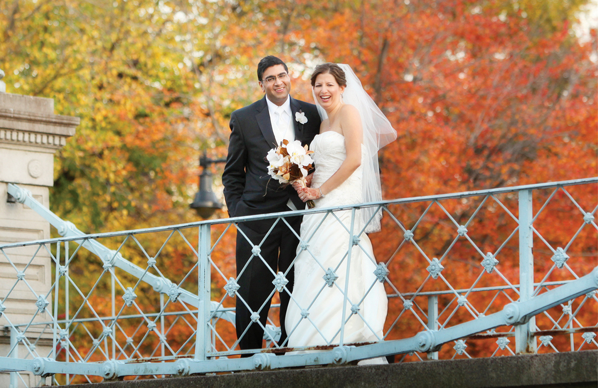 new england weddings