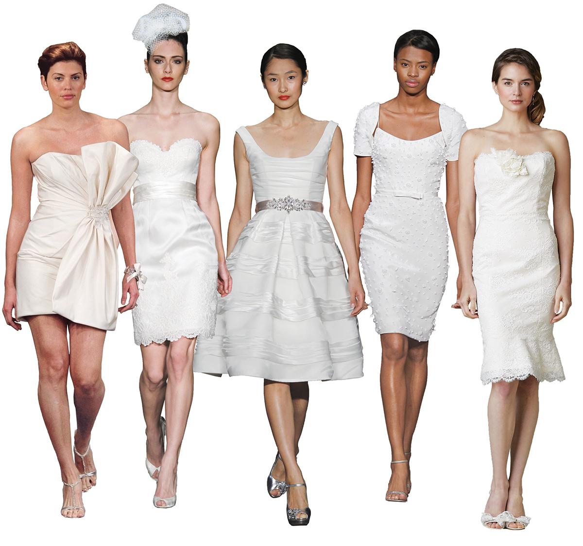wedding dress trends spring summer 2011