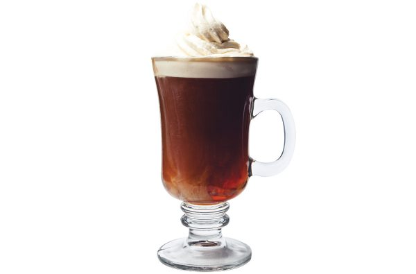 Irish Coffee, Mr. Dooley's - Boston Magazine