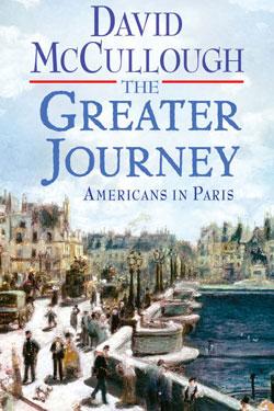 TheGreaterJourney:AmericansInParis