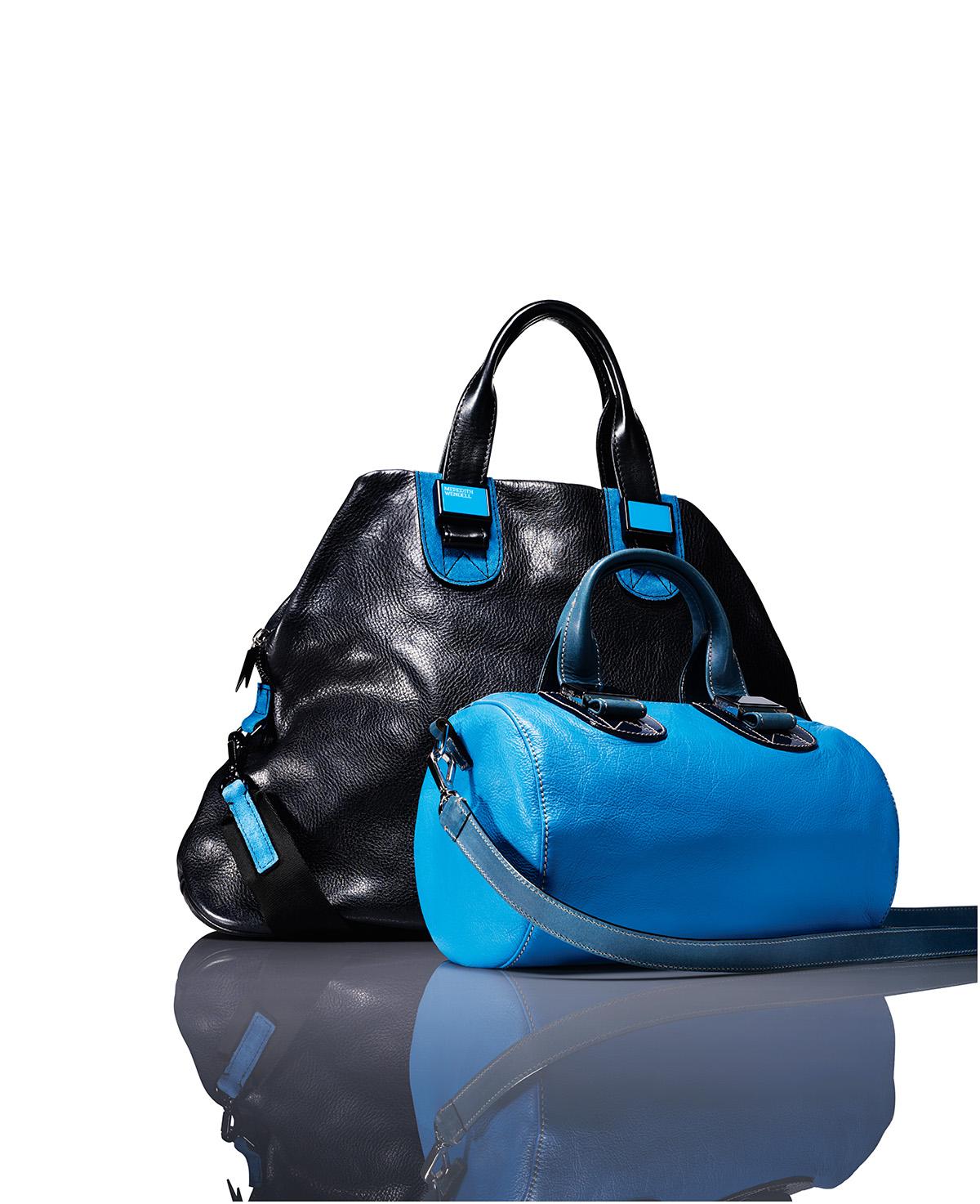 mmeredith wendell handbags