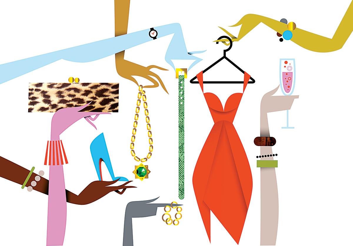Illustration by Kirsten Ulve