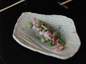 suzuki ceviche