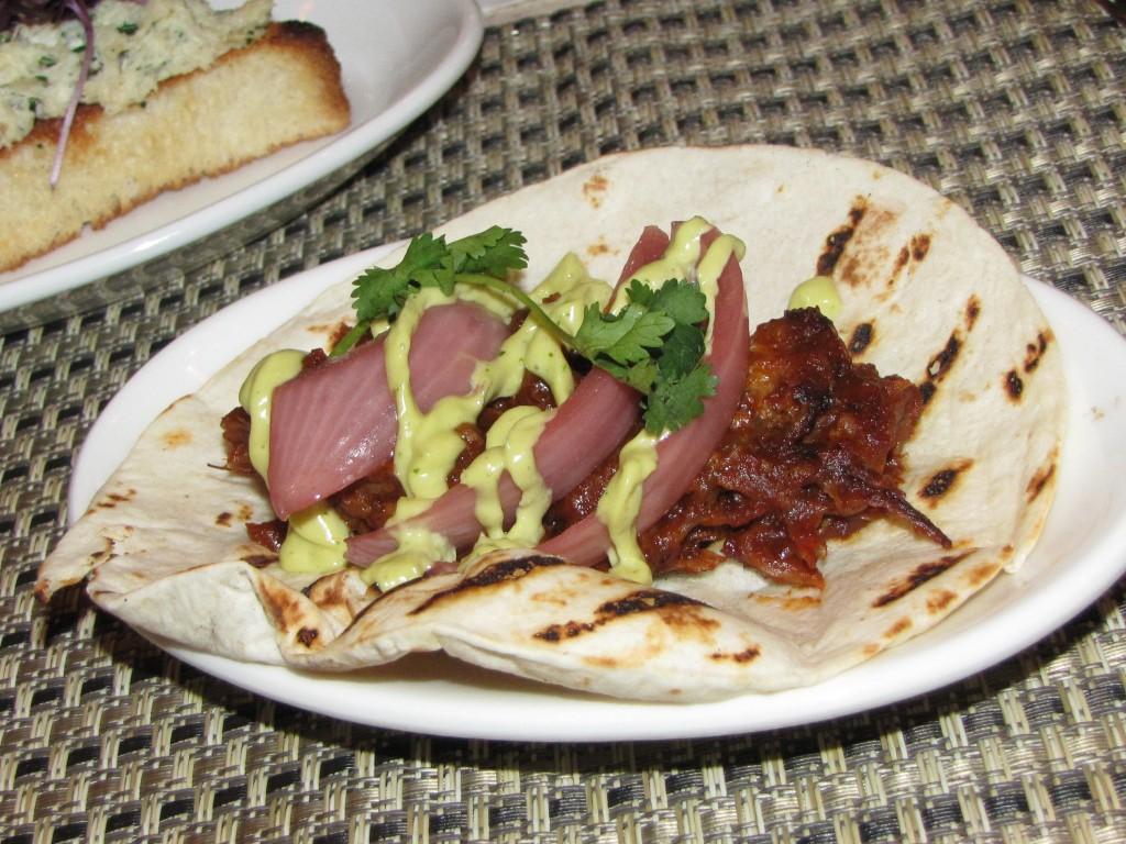 union pork taco