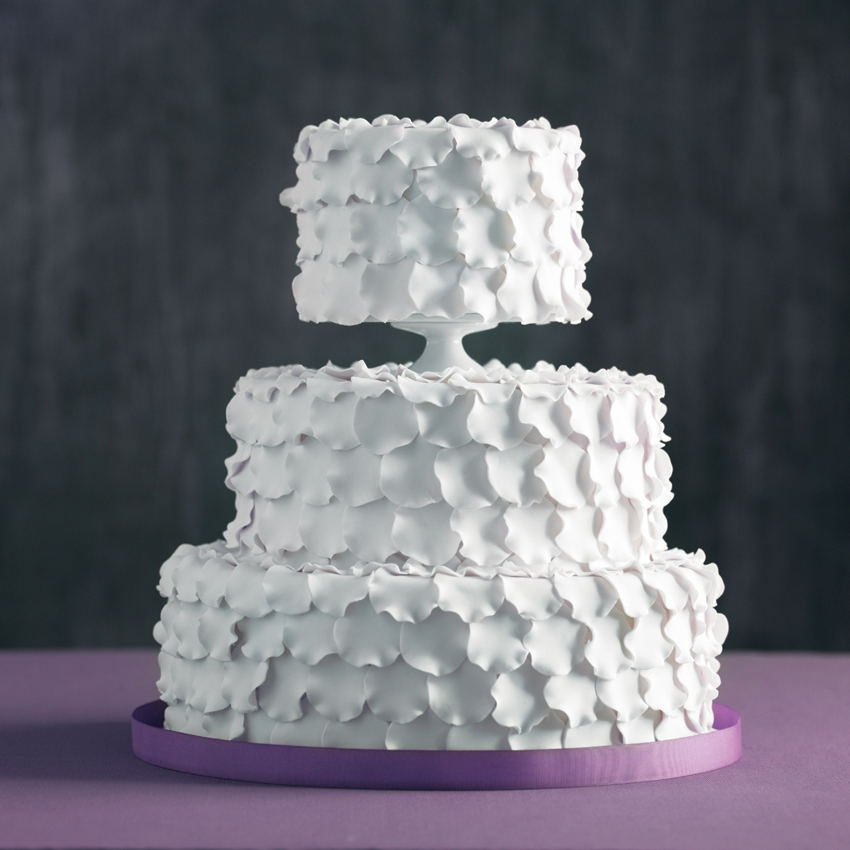 Photograph By Hornick Rivlin Jenny S Wedding Cakes For Best