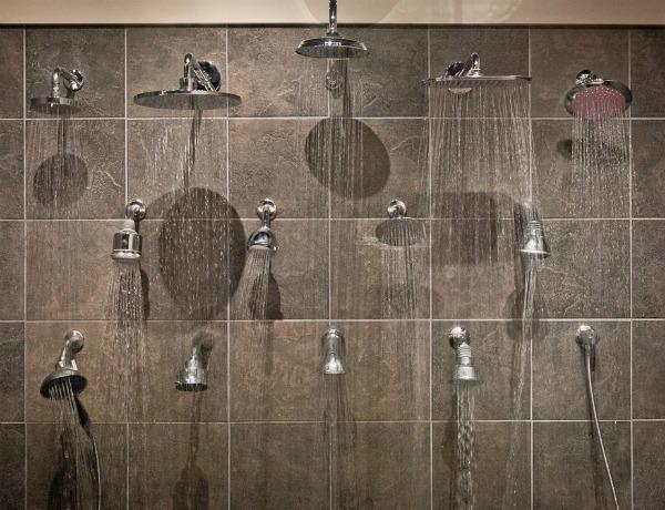 Pleasant A Radical Bathroom Showroom Opens In Boston Beutiful Home Inspiration Xortanetmahrainfo