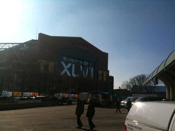 Lucas Oil Stadium Indianapolis