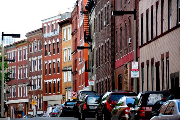Boston's Creative Real Estate Listings