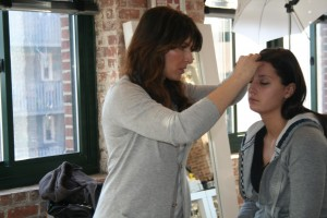 2012 2, makeup   April By boston Bostonista bostonista natural a.m. 8:38