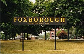 foxborough