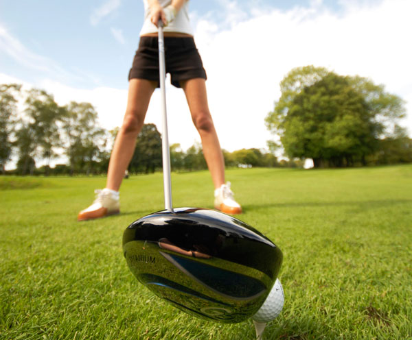 Golf and tennis fitness tips