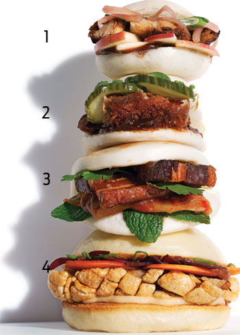 Pork Belly Food Trends