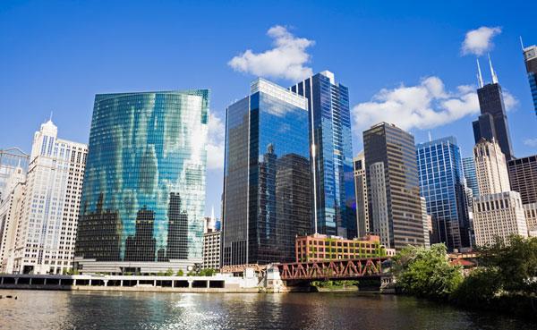 Chicago, Illinois, per Will Rondo