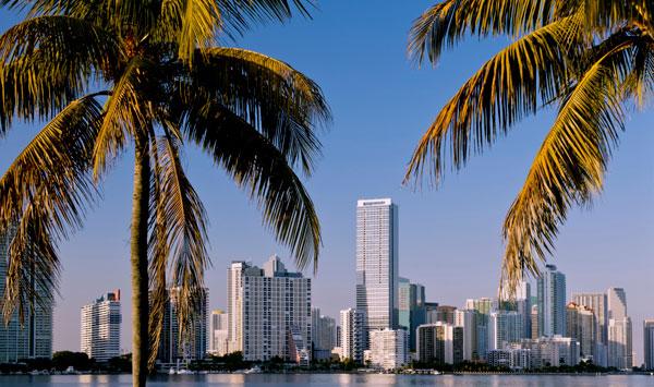 Miami, Florida, per Will Rondo
