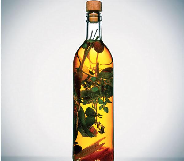 Artisanal vermouth