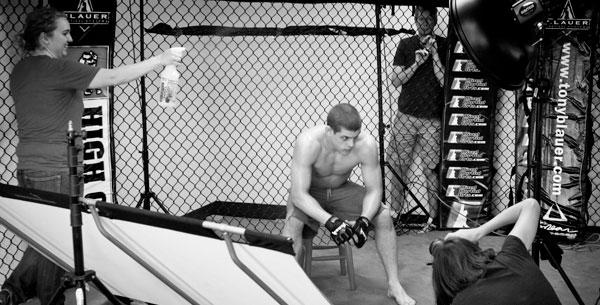 Lauzon MMA