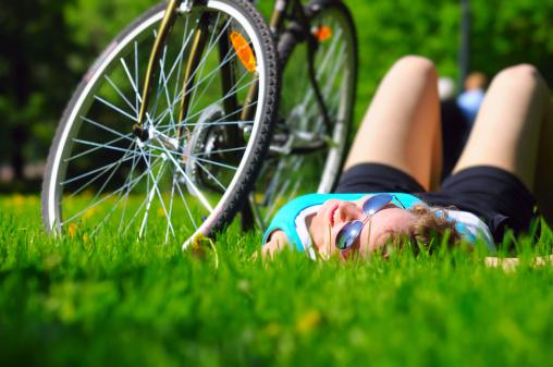 MWRA bike trails