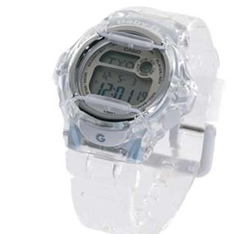Clear Watch