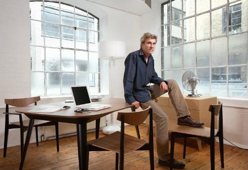 An Exclusive Interview With International Designer Matthew Hilton