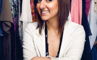 Aubrie Pagano Fashion Designer