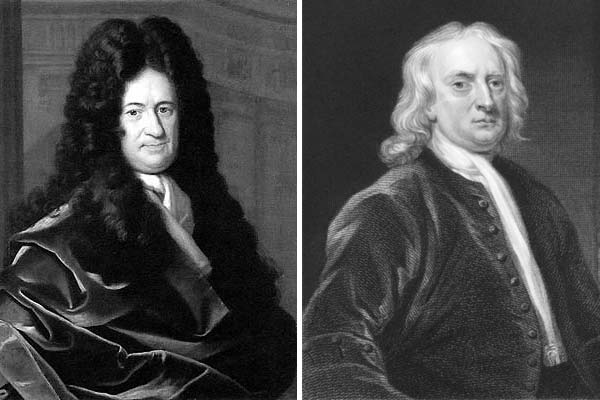 the controversy of newtons and leibnizs discovery of calculus G wleibniz and samuel clarke • correspondence edited, with introduction, by roger ariew hackett publ.