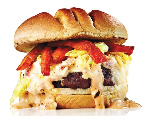 Boston's Best Burgers: Ranking the Best Burgers in Boston