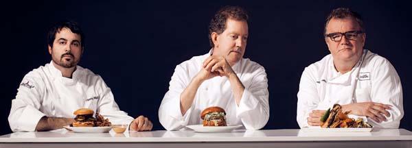 burger chefs
