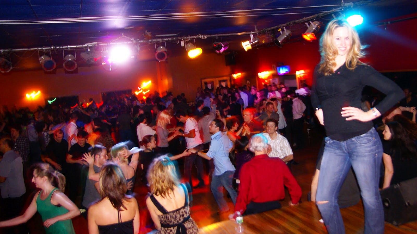 Testing: Salsa at the Havana Club - Boston Magazine   Boston Magazine