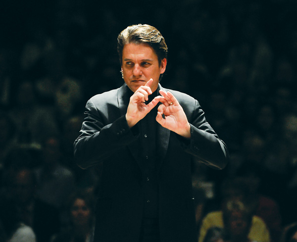 boston pops conductor keith lockhard