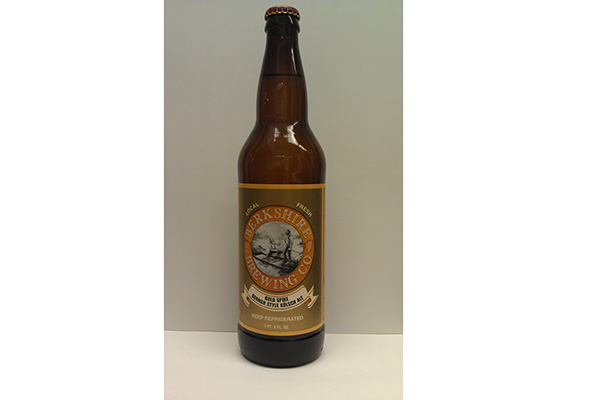 Berkshire Brewing Company beer