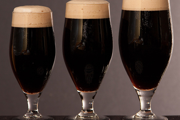 Boston Beer Works Stout