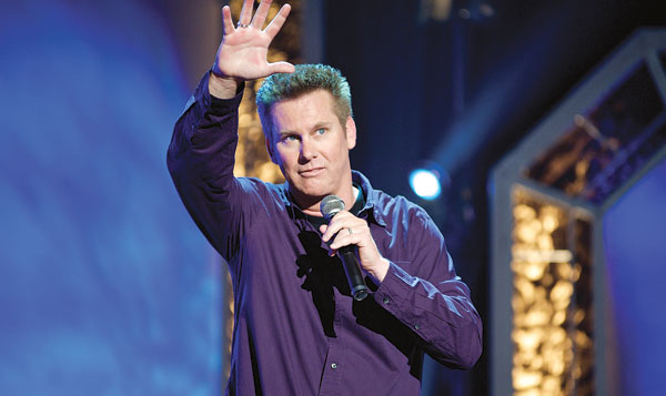 brian regan boston comedy