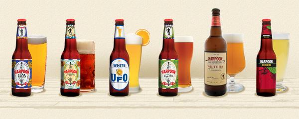 harpoon brewery octoberfest