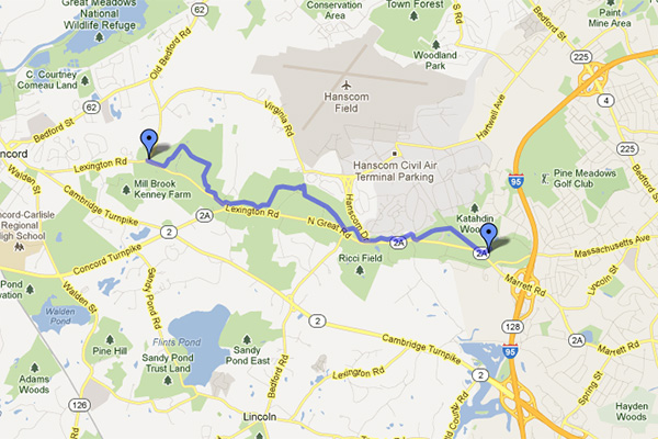 Best Running Routes In Boston Mapped Courses And Trails For Jogging